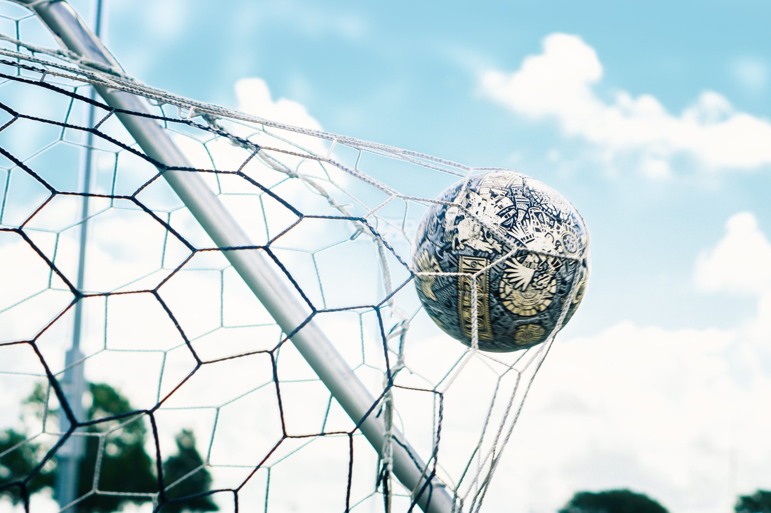 image courtesy of 'Chaos soccer gear' at Unsplash.com